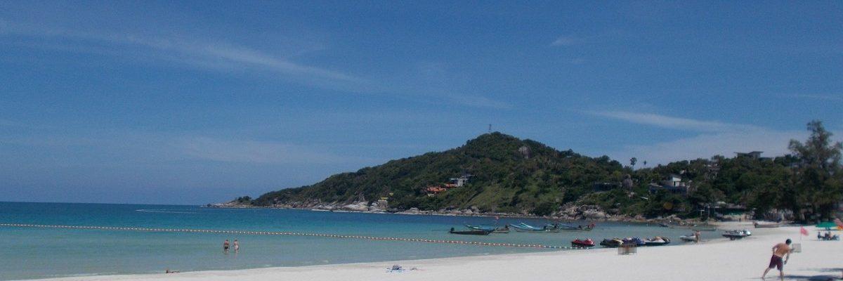 Thailand huren